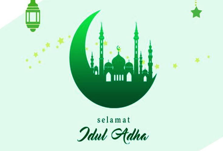 Ucapan Hari Raya Idul Adha 1441 Hijriyah 2020